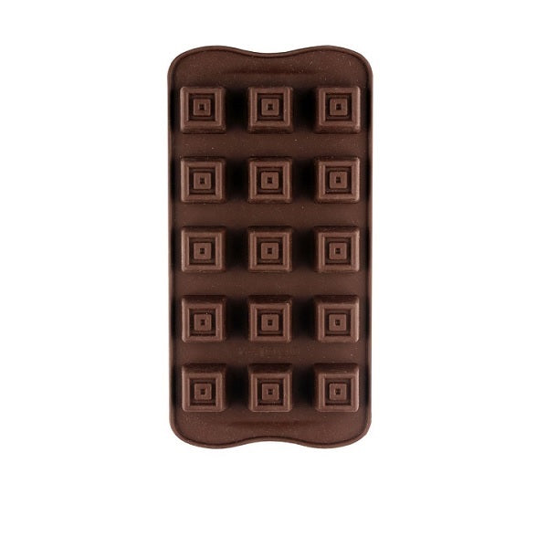 Square chocolate Mould