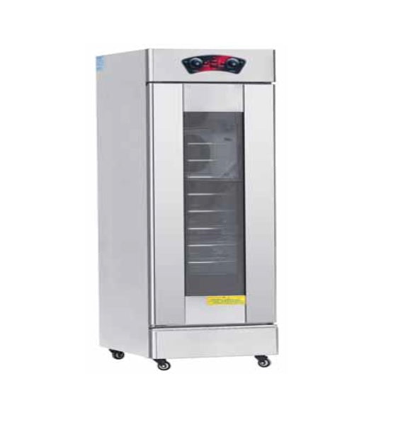 Electric Proofer, 8 Tray