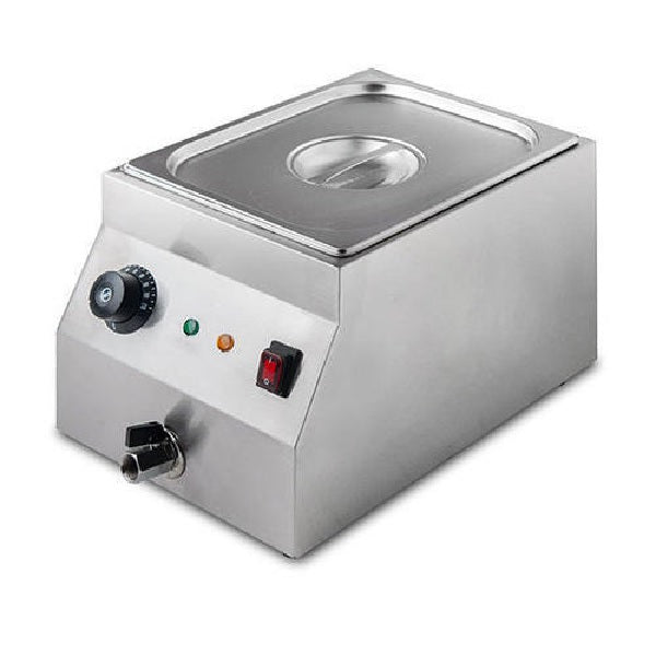 Electric Bain Marie 1 Pan