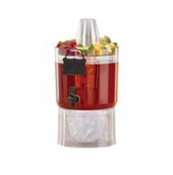 PC Beverage Dispenser