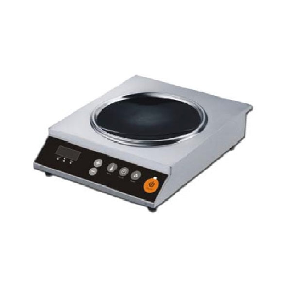 Commercial Induction Cooker  Wok
