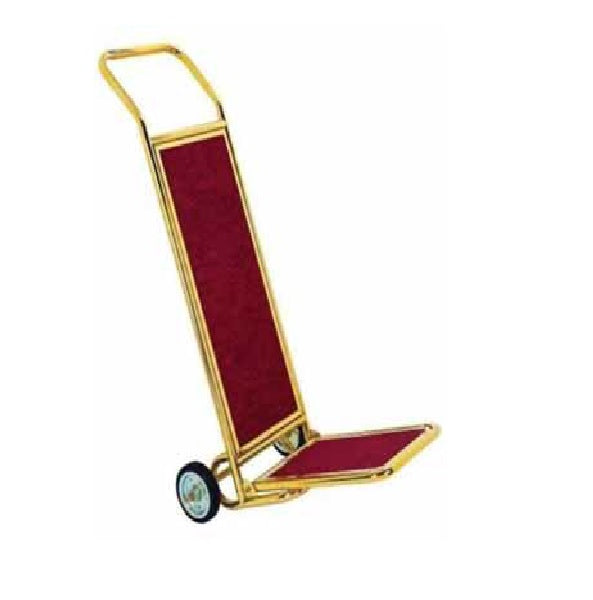 Luggage Cart L Shape