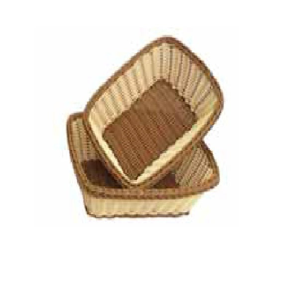Rectangular Bread Basket