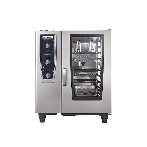 Electric Combi Oven