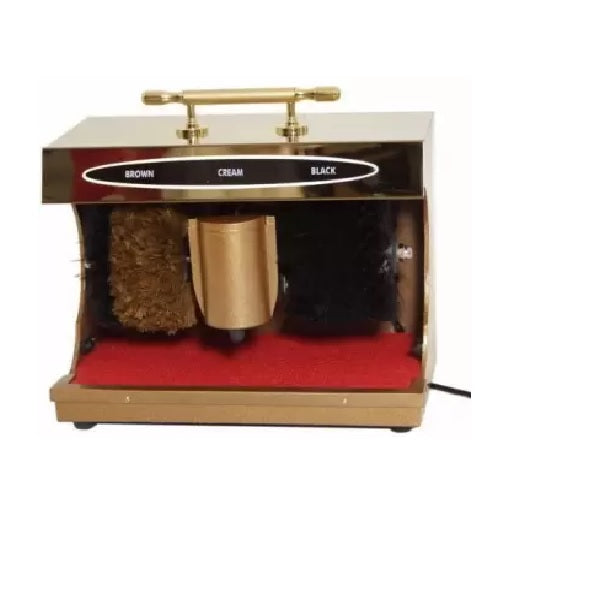 Shoe Polish Machine