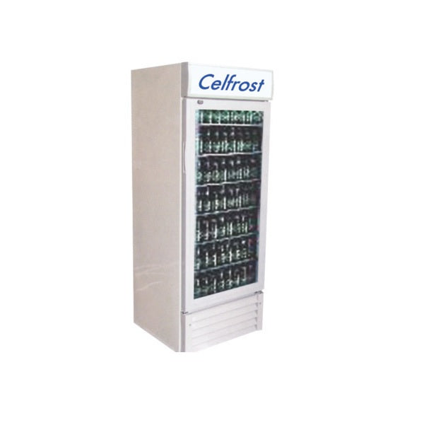 SHOWCASE CHILLER( 120 Litres)