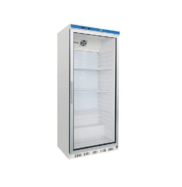 SHOWCASE CHILLER ( 650 Litres)
