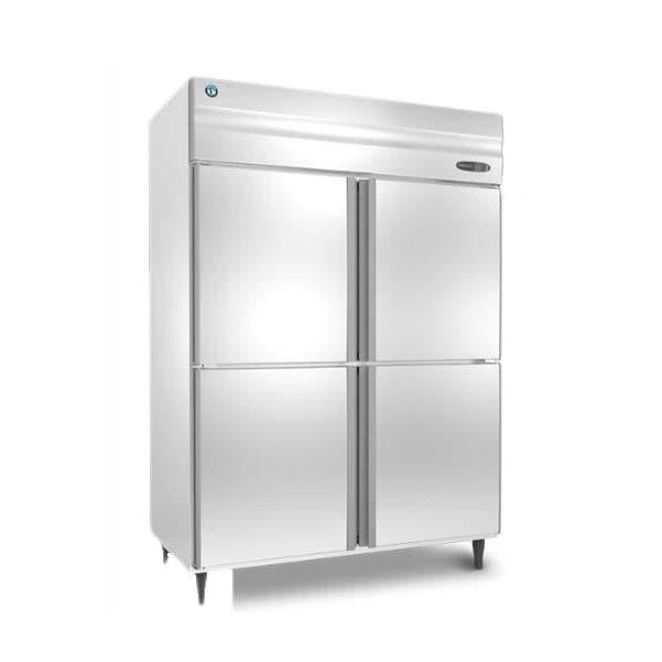 UPRIGHT FREEZER (4 Door) 147