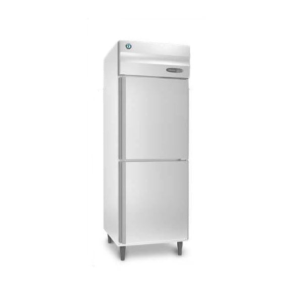UPRIGHT CHILLER (2 Door)