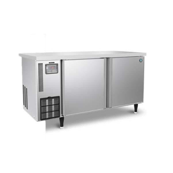 2 Door Undercounter Chiller