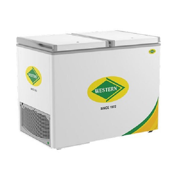 HARD TOP CHEST FREEZER (335 Litres)