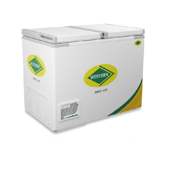 HARD TOP CHEST FREEZER (553 Litres)