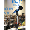 How to Present a Brilliant Speech 1/7 - The Voice Clinic