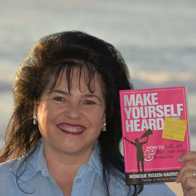 Make Yourself Heard - Paperback - The Voice Clinic
