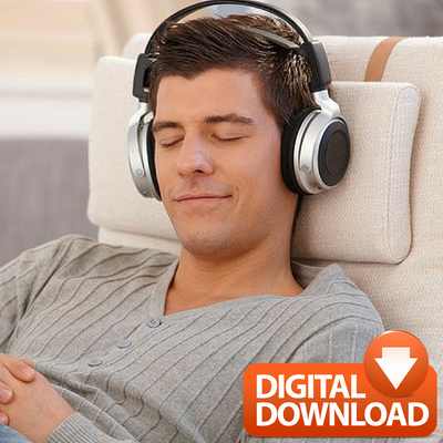 Executive Mindfulness Relaxation Station - Digital Download - The Voice Clinic