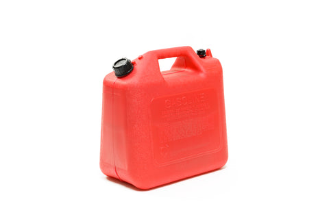 Gas Can - 5 Gallon