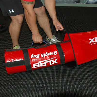 XLR8 Power Sack