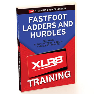 XLR8 Fastfoot Ladder-R80RugbyWebsite-Speed Power Stability Systems Ltd (XLR8)