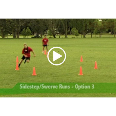 Resisted Sprinting Training Online Video