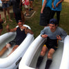 Inflatable Ice Bath Solo