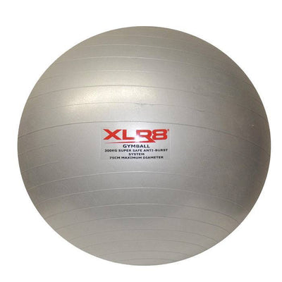 XLR8 Anti-Burst Swiss Ball 75cm