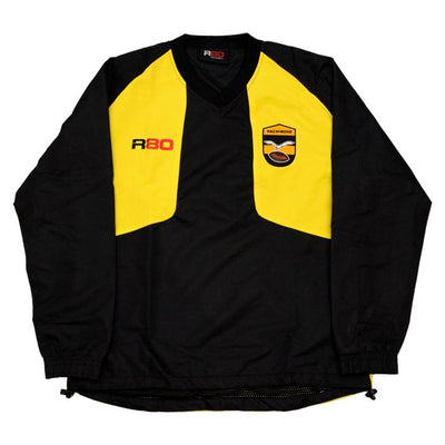 Shell Pull Over Training Top