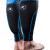 Recoverite R100 Mens Ice Compression Tights-R80RugbyWebsite-Speed Power Stability Systems Ltd (XLR8)