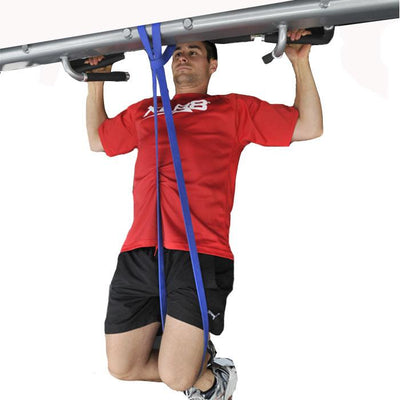 XLR8 Strength Band - Assisted Chin Up Pack