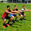 Strength Band Conditioning Pack-R80RugbyWebsite-Speed Power Stability Systems Ltd (XLR8)