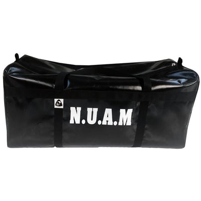 Custom Team Colour Large PVC Gear Bags-R80RugbyWebsite-Speed Power Stability Systems Ltd (XLR8)