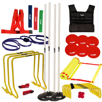 Fitness Centre - Sports Conditioning Packs
