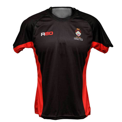 Sublimated Cool Dry T Shirt-R80RugbyWebsite-Speed Power Stability Systems Ltd (XLR8)