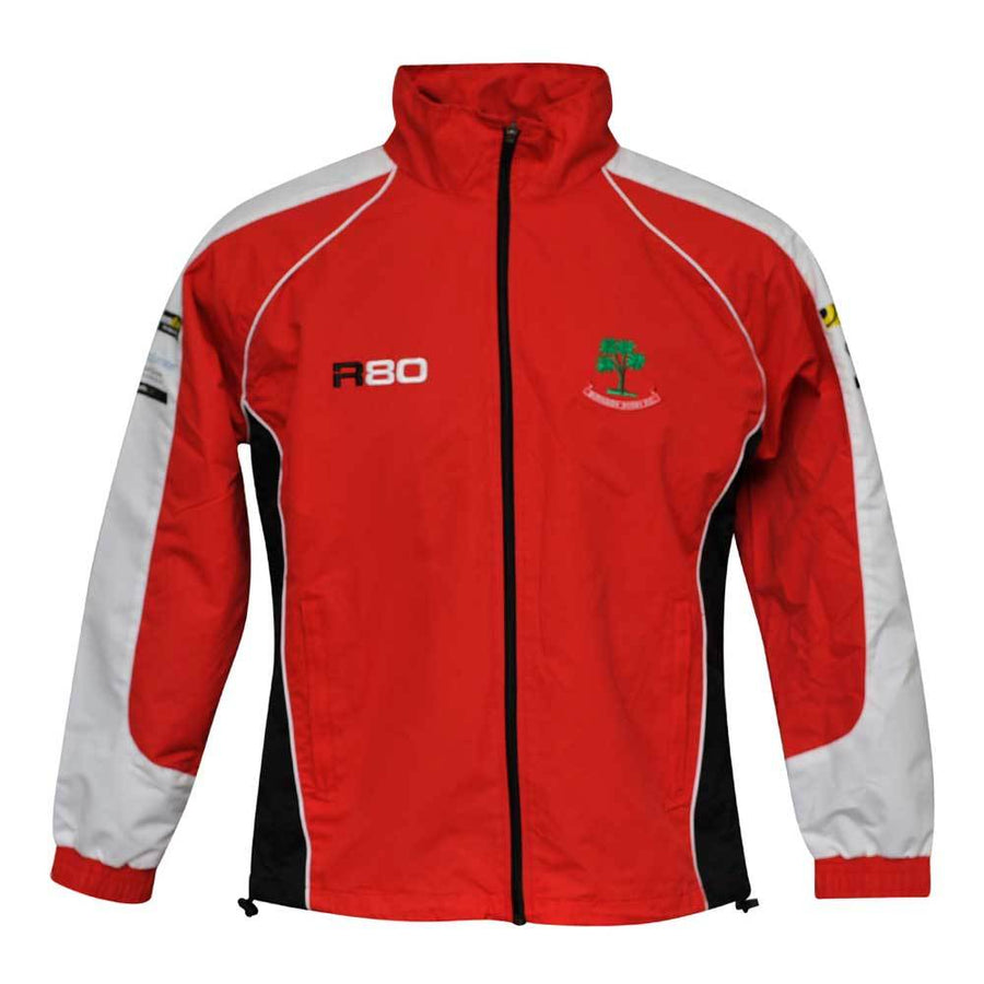 Full Zip Jacket Top-R80RugbyWebsite-Speed Power Stability Systems Ltd (XLR8)