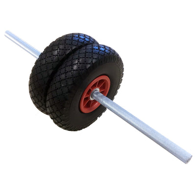Industrial Ab Wheel-R80RugbyWebsite-Speed Power Stability Systems Ltd (XLR8)