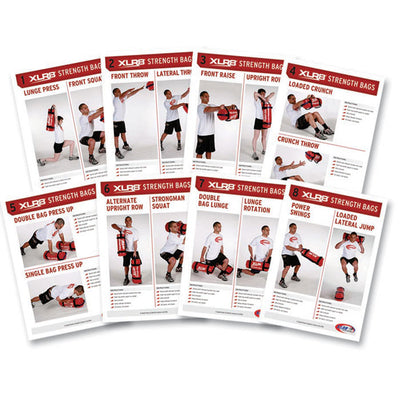 120 Fitness Speed & Agility Drills e-Book
