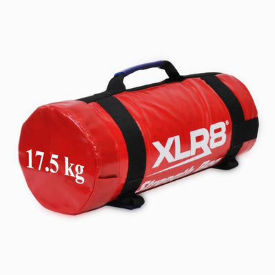 XLR8 Strength Bag 2.5kg Top Up Pack