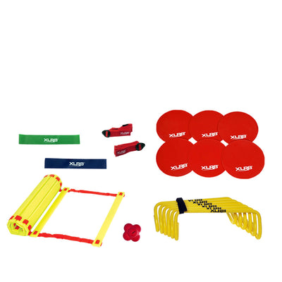 Court Sports - Sports Speed & Agility Player Packs