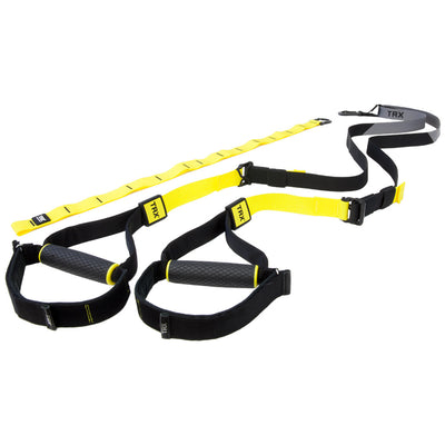 TRX Pro Suspension Training Club Pack
