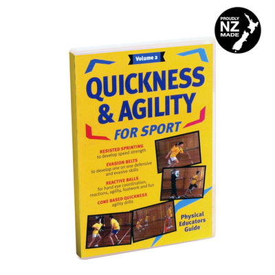 Court Sports - Sports Speed & Agility Team Packs