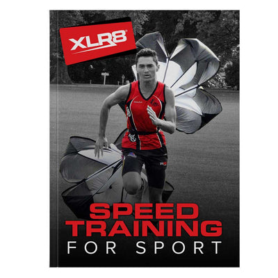 Sports Speed & Agility Athlete Pack - Court Sports-R80RugbyWebsite-Speed Power Stability Systems Ltd (XLR8)