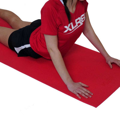 XLR8 Yoga Mat-TBA-Speed Power Stability Systems Ltd (XLR8)