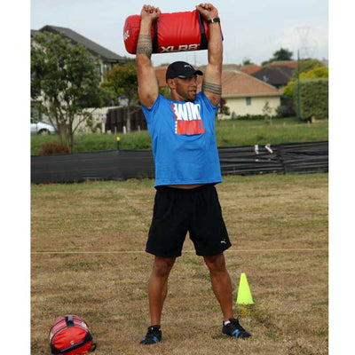 Strength Bag Ultimate Facility Set