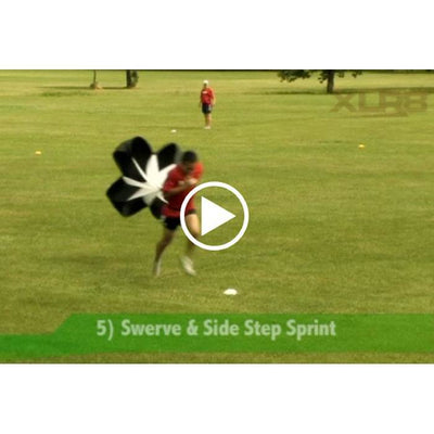 Resisted Sprinting OnlineVideo