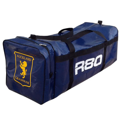 Custom Colours Team Gear Bags