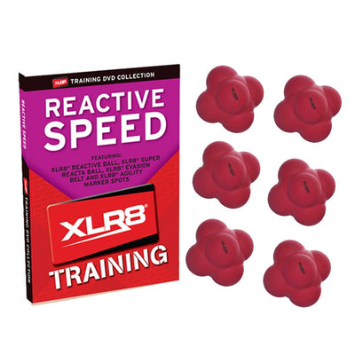 XLR8 Reaction Balls