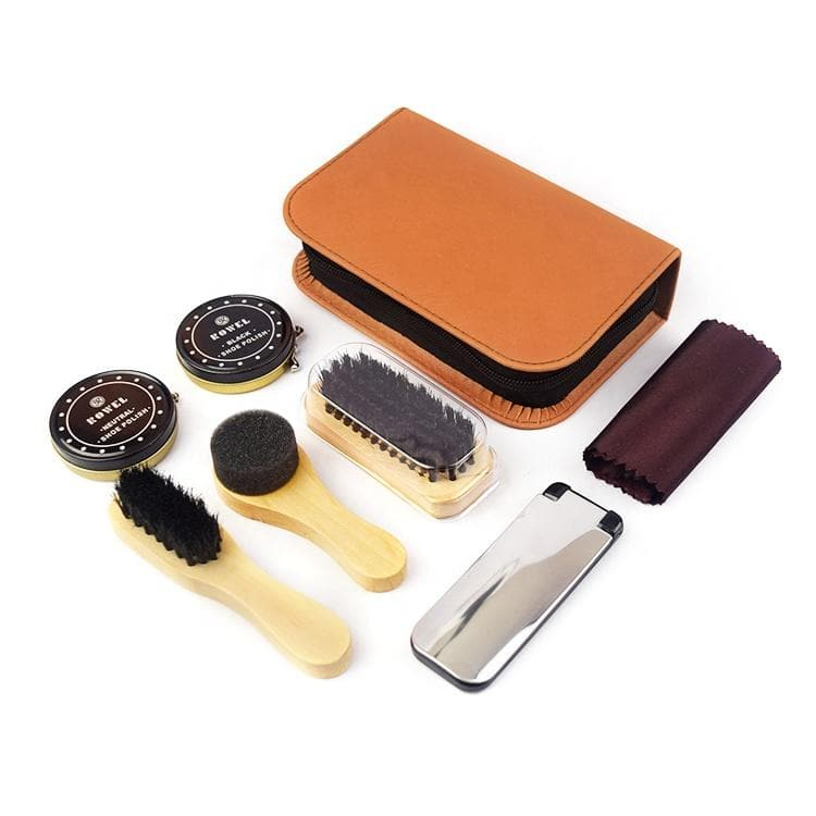 Shoe Care Kit - Bagspace