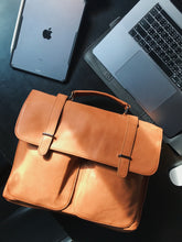 Load image into Gallery viewer, PU99 | Laptop Bag