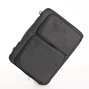 LS06 - Waterproof Polyester Laptop Bag - Bagspace