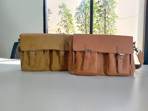 PU31 | Messenger Bag
