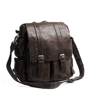 BL21 - Backpack & Messenger Bag - Bagspace